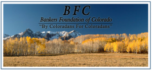 Bankers Foundation of Colorado (BFC) - logo