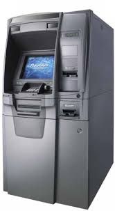 Nautilus Hyosung 7600 Full Function Lobby ATM