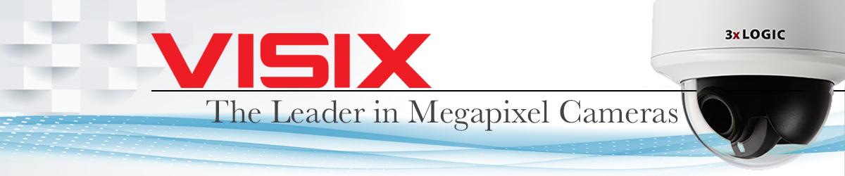 VISIX - Camera Banner
